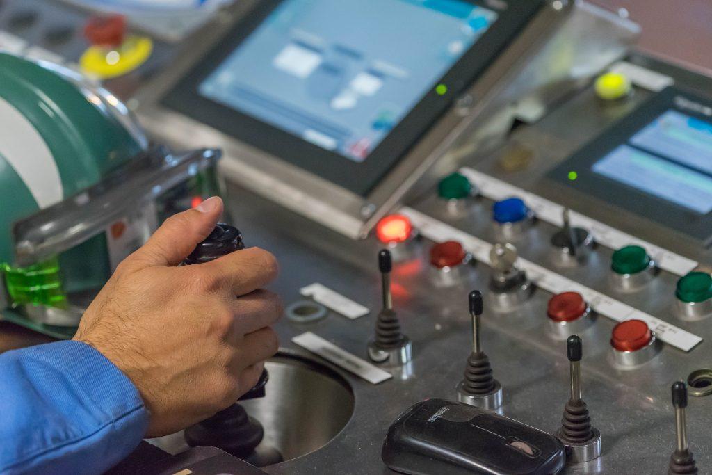 Automazione industriale: noi ci crediamo e vogliamo spiegarvi il perché