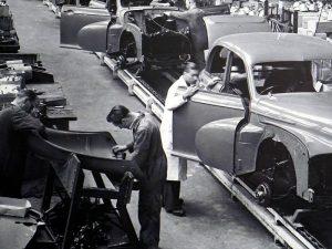 Le prossime evoluzioni del settore automotive